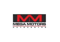 мега-моторс: